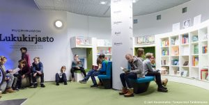 Reading-library_