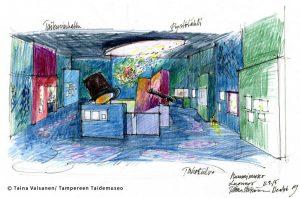 TAMPERETALO-MOOMINMUSEUM1_